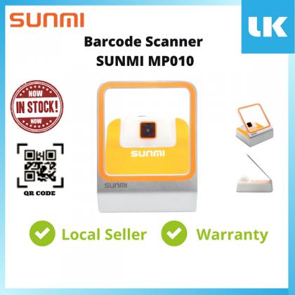 SUNMI Blink QR Code Scanner MP010