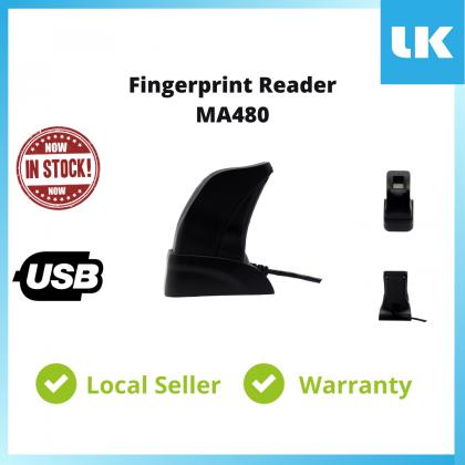 Fingerprint Reader MA480