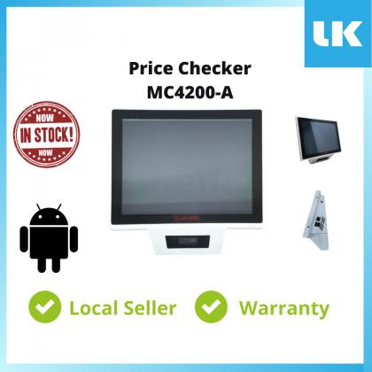 Price Checker MC4200A (Android)